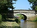 Bridge 83, Macclesfield Canal - geograph.org.uk - 201569.jpg