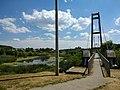 Bridge of Love (Boguslav, Ukraine) Міст кохання (Богуслав, Україна) (50170436107).jpg