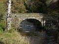 Bridge over Afon Mawddach - geograph.org.uk - 1029379.jpg