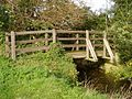 Bridge over Bourn Brook - geograph.org.uk - 70461.jpg