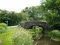 Bridge over the Monmouthshire and Brecon Canal - geograph.org.uk - 476643.jpg