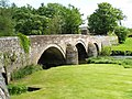 Bridge over the River Eamont - geograph.org.uk - 1321564.jpg