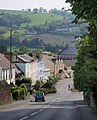 Bridgetown Hill, Totnes - geograph.org.uk - 803790.jpg