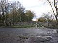 Bridleway to Goldicote Cutting - geograph.org.uk - 1726793.jpg