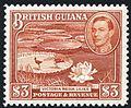 British Guiana 1938 Victoria Regia.jpg