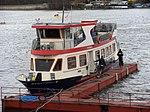 Brno, Bystrc, loď Stuttgart ve služebním přístavišti (01).jpg