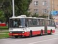 Brno, Královo Pole, Skácelova, Karosa B 741 č. 2330 (01).jpg