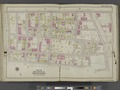 Bronx, V. 2, Double Page Plate No. 13 (Map bounded by E. Tremont Ave., Daly Ave., Crotona Park, Arthur Ave.) NYPL2020922.tiff
