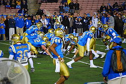 e47295b03 UCLA Bruins football - Wikipedia