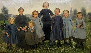Die Mädchen
