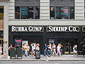 Bubba Gump Shrimp Company Times Square 2006-06-17.JPG