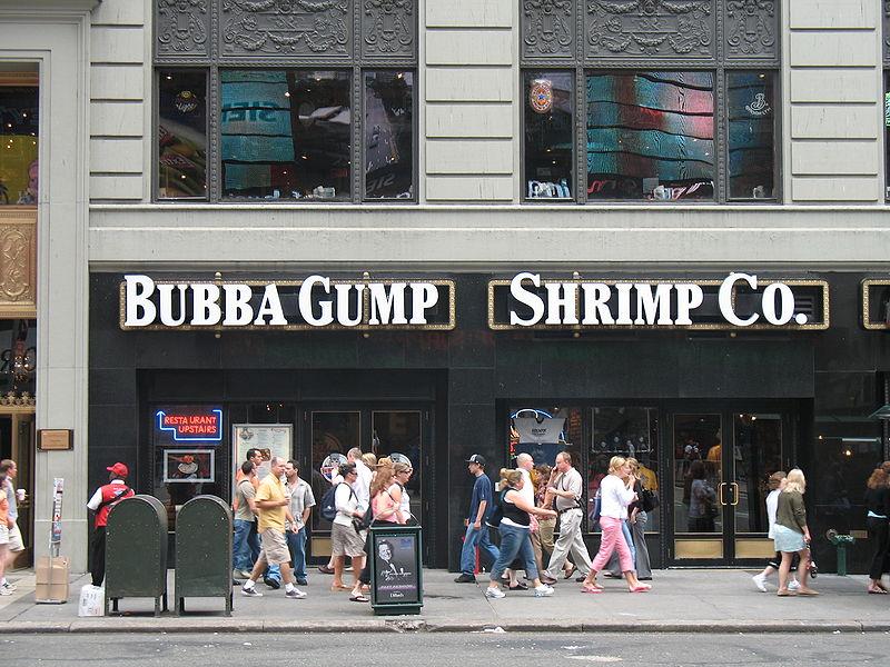 Onde comer frutos do mar em Nova York