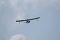 Buccaneer XA N151LS Overhead 01 SNFSI FOF 15April2010 (14627111231).jpg