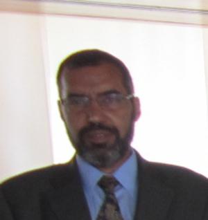 Prime Minister of the Sahrawi Arab Democratic Republic - Image: Buchraya Hamudi Bayun