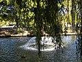 Bucuresti, Romania, Parcul Herastrau (Imagine de pe lacul Herastrau); B-II-a-A-18802 (3).JPG