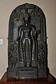 Buddha - Circa 10th Century CE - Kurkihar - Bihar - ACCN Kr5-A25149 - Indian Museum - Kolkata 2013-04-10 7764.JPG