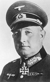 Rudolf Veiel German general