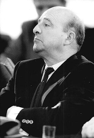 Wolfgang Ullmann