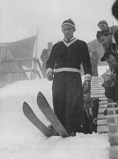 Yuri Skvortsov Soviet ski jumper