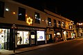 Bungay, Earsham Street at night - geograph.org.uk - 2720101.jpg