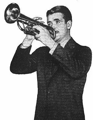 Berigan, Bunny (1908-1942)