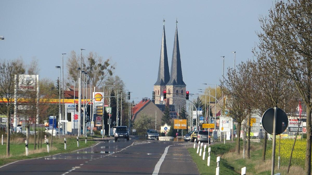 Frau Magdeburg (ST, Landeshauptstadt)