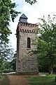 Burgbergturm, Burgbergturm, von oben.JPG