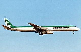 Air Transport International Flight 805 Flight that crashed in Ohio on February 15, 1992