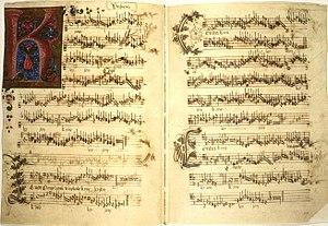 Busnoys, Antoine (ca. 1430-1492)