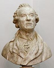 Jean-Louis Leclerc, comte de Buffon (Bibliothek Sainte-Geneviève)