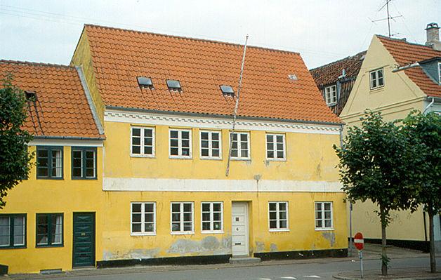 Buxtehude House