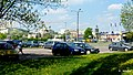 Bydgoszcz widok z okolicy parkingu przy ulicy Ludwika Solskiego - panoramio.jpg