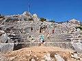 Byzantine Castle of Kaleköy - 2014.10 - panoramio (1).jpg