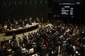 Câmara rejeita denúncia contra presidente Michel Temer - 36172663262.jpg