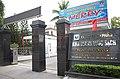 Cổng vào công ty cổ phần kinh doanh nước sạch Hải Dương, đường Hồng Quang, thành phố Hải Dương, tỉnh Hải Dương.jpg