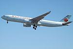 C-GFUR A330 Air Canada (14806274471).jpg