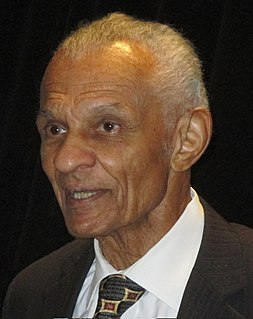 C. T. Vivian American minister, writer, and civil rights activist