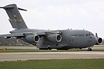 C17 - RAF Mildenhall May 2009 (3552544584).jpg