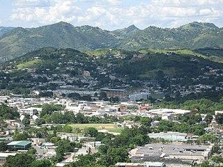 Cayey, Puerto Rico Municipality of Puerto Rico