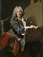 CAZES (Pierre-Jacques) par J. A. J. Camelot Aved - 1734 (Versailles).jpg
