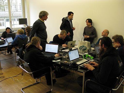CH-NB-Swiss Open Cultural Hackathon 2015-Pictur IMG 4172