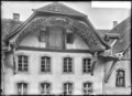 CH-NB - Aarau, Haus, Fassade, vue partielle - Collection Max van Berchem - EAD-7064.tif