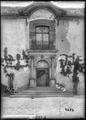 CH-NB - Aubonne, Château, Porte d'entrée, vue d'ensemble - Collection Max van Berchem - EAD-7189.tif
