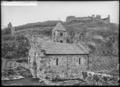 CH-NB - Sion, Chapelle de Tous-les-Saints, vue d'ensemble - Collection Max van Berchem - EAD-7672.tif