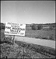 CH-NB - USA, Pine Mountain Valley-GA- Landschaft - Annemarie Schwarzenbach - SLA-Schwarzenbach-A-5-11-112.jpg