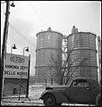 CH-NB - USA, near Charleston-WV- DuPont Belle Works (Ammonia Plant) - Annemarie Schwarzenbach - SLA-Schwarzenbach-A-5-11-202.jpg