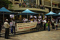 CHOGM 2011 protest gnangarra-15.jpg
