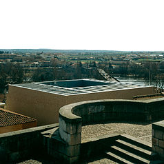 Mansilla + Tuñón Architects - Wikipedia