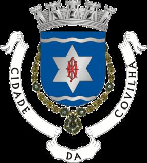 Covilhã,  Castelo Branco, Portugal