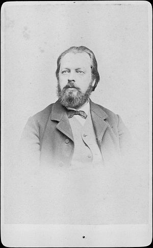 Brambach, Carl Joseph (1833-1902)
